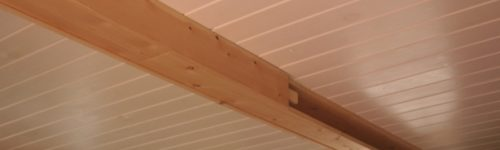 Частный мастер: потолок на кухне после ремонта