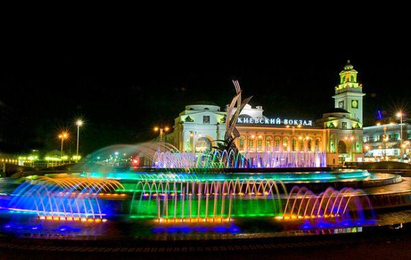 Мастер на час Киевская ночью