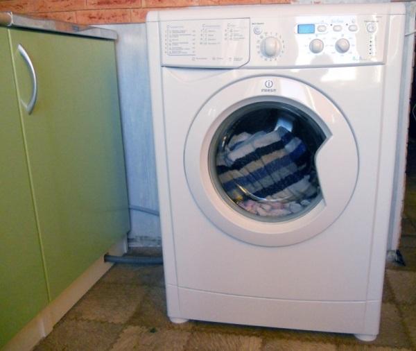 Муж на час подключить стиральную машинку