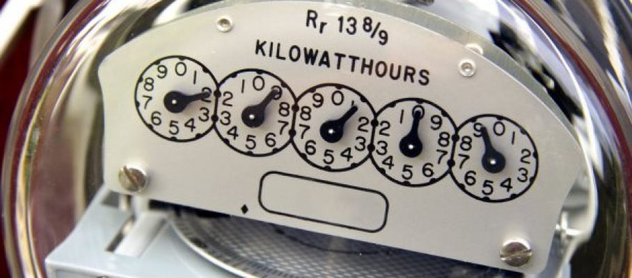 Мастер на час Рижская: установка электросчётчика