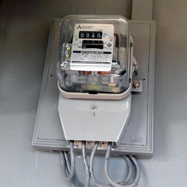 Мастер на час Рижская: установка счётчика электроэнергии