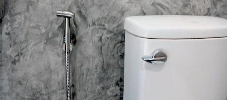 Мастер на час - гигиенический душ