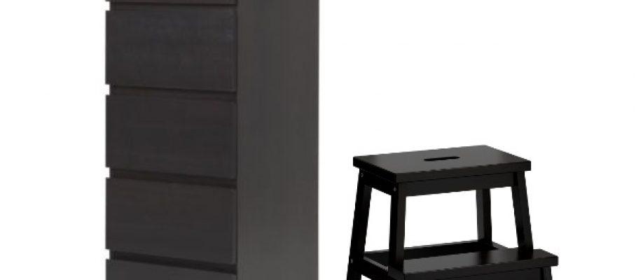 Мастер на час - сборка шкафа и стула