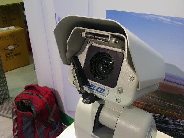 Мастер на час Сокольники - подготовка к выставке All-over-IP Expo 2014 камера за 500 тыс рублей )